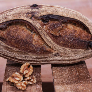 Raisin & WalnutSourdough
